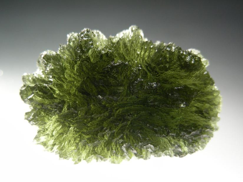 Pierre-moldavite